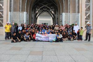 Program Kembara Penghayatan Ilmu, Kolej Matrikulasi Selangor.