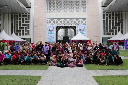 Semarak Jiwa Ramadhan 1439H