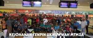 Kejohanan Tenpin Ukhwwah MTMZA 2020@ ARL Powerball Alamanda, Putrajaya